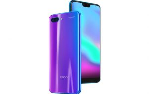 "honor 10 ""width ="" 300 ""height ="" 189 ""class ="" alignleft size-medium wp-image-55683 ""/> The Honor 10 is a bit of the editorial darling. was seduced by its shape, its screen, its power (Soc Kirin 970, 8 cores 2.36 GHz), but especially its camera which is simply one of the best in this range. €, it is <a href="