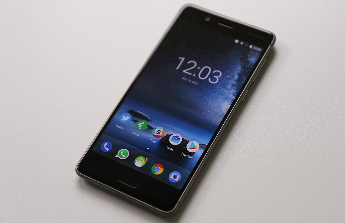 Nokia 7.1 and Nokia 8 Android Pie update now available