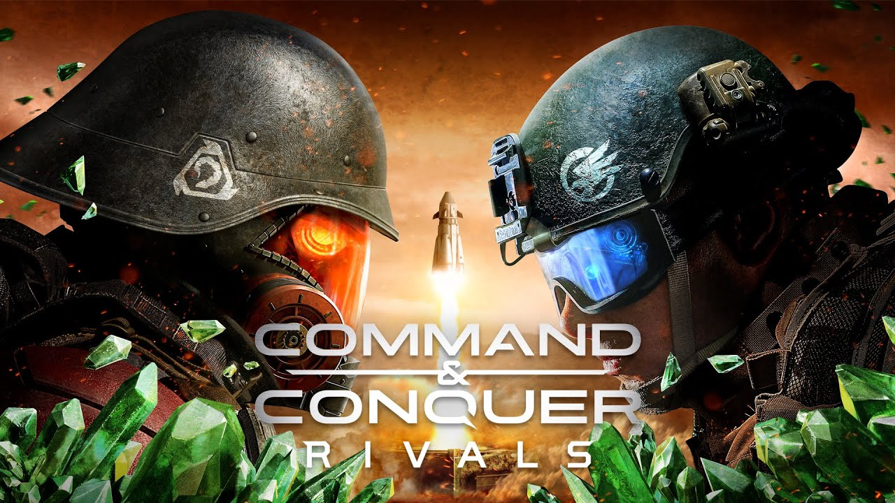 Command & Conquer: Rivals – Games