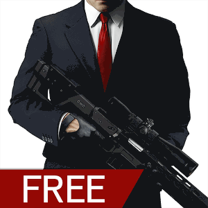 Hitman Sniper, The Mystery of Blackthorn Castle and 5 more app deals (Savings: 10,34 EUR)