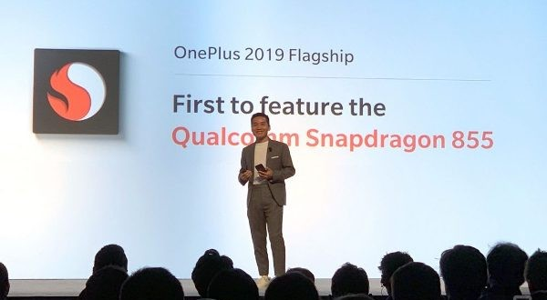 Qualcomm Snapdragon 855: OnePlus will not be the first