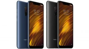 "good plan pocophone f1 ""width ="" 300 ""height ="" 168 ""class ="" alignleft size-medium wp-image-59300 ""/> Close cousin of the Mi8, the Pocophone F1 is actually a creation of Xiaomi This smartphone is actually a high-end disguised device.If the design is not revolutionary, but it embodies exceptional components for this price: Snapdragon 845, 4000 mAh battery (it's a marathoner!) , a screen of 6.18 inches and a photo module without real defects.The version 6 GB of RAM + 64 GB is <a href="