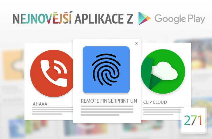 Latest apps from Google Play # 271: Unlock your computer with a fingerprint