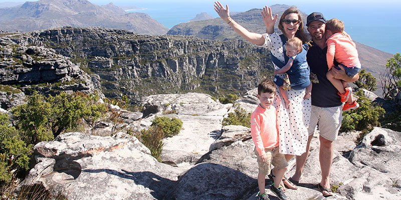 south-africa-vacation-with-three-children