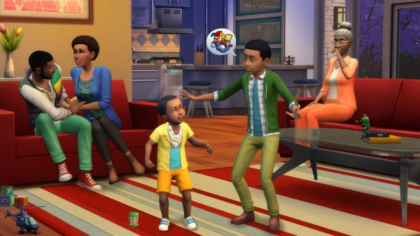 The Sims 5 rumours