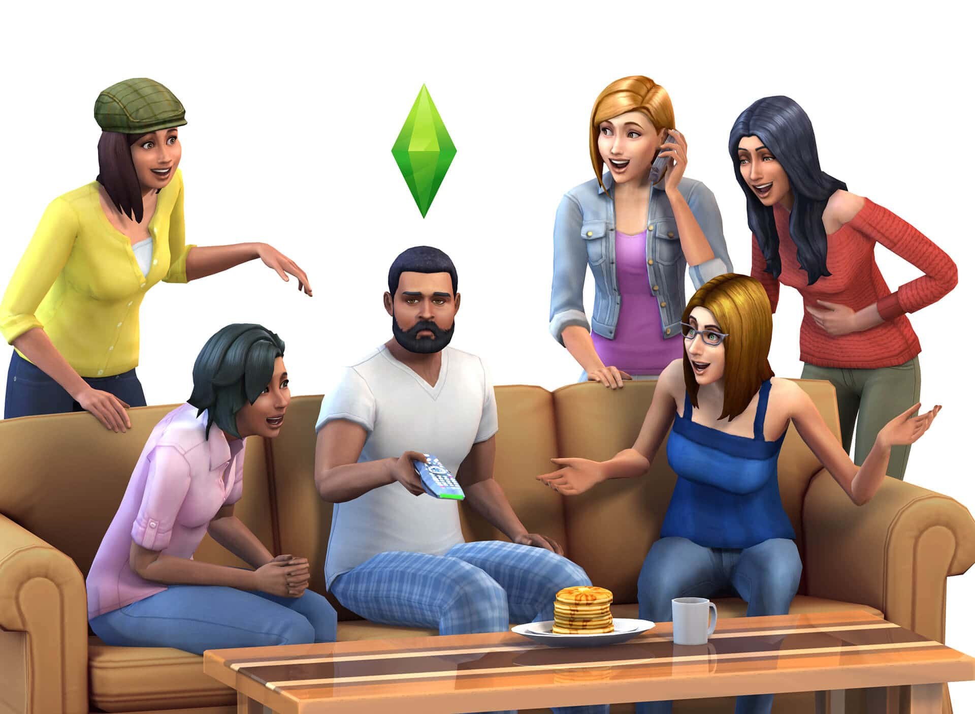 The Sims 5 Release Date