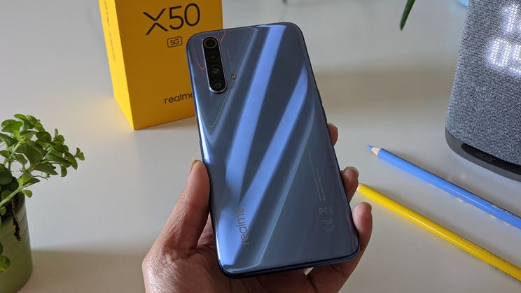 Realme X50 5G review: these are the pros and cons