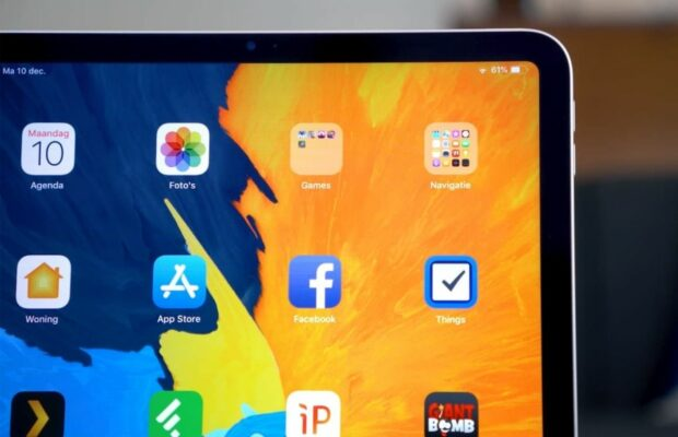 'iPad Pro with OLED screen will not appear in 2021' - Free ...