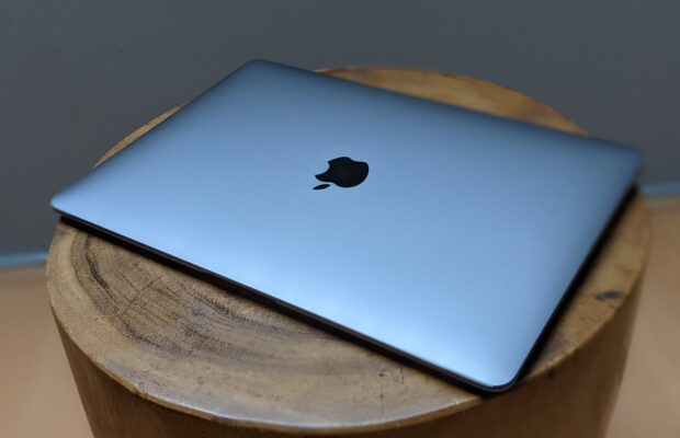 macbook air with m1 chip review