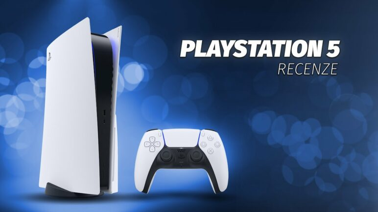 Review of the PlayStation 5, a powerful next-gen console