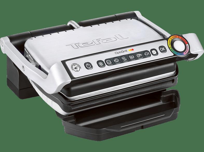 TEFAL GC705D OptiGrill contact grill
