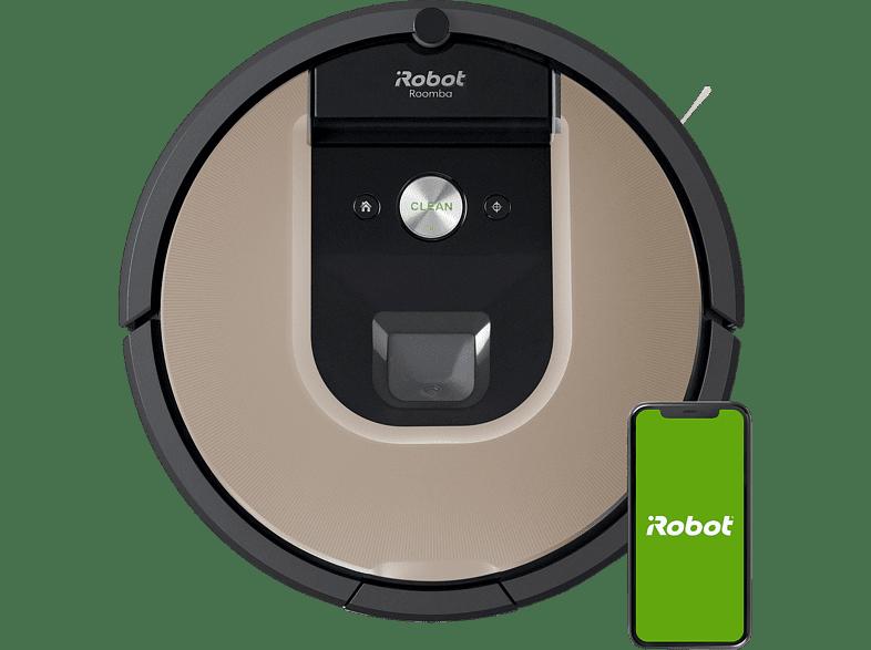 IROBOT Roomba 976 vacuum robot