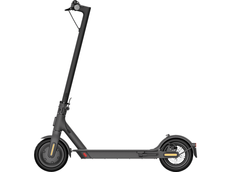 XIAOMI Mi Scooter 1S E-Scooter in anthracite