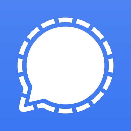 Signal: private messaging app