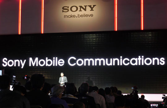 sony mobile news 2012 - Who are the smartphone manufacturers to follow in 2021?