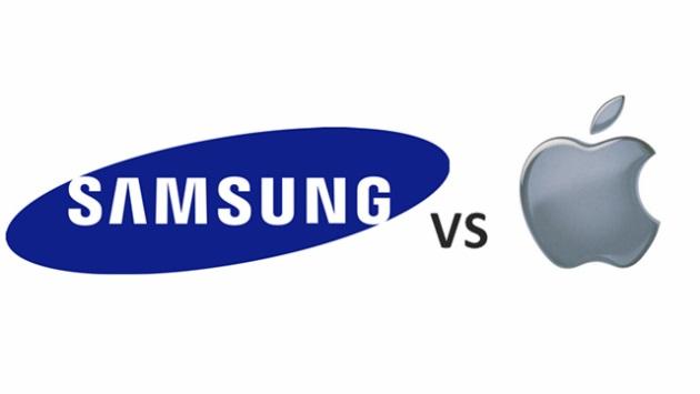Apple vs Samsung iPhone lawsuit
