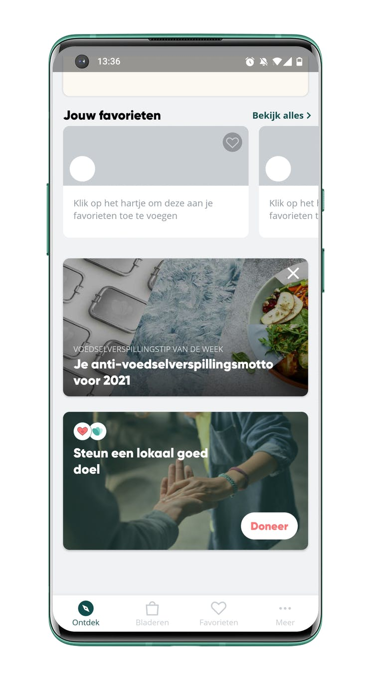 App of the week: Prevent food waste with Too Good To Go