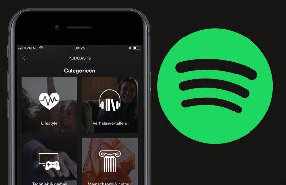 Apple podcast subscription service