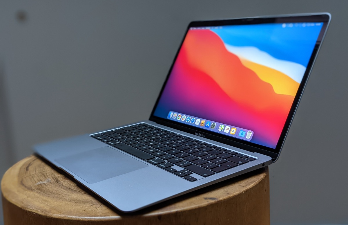 MacBook Air with new design will be released in the second ...