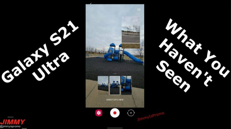 Samsung Galaxy S21 Ultra - What You Haven't Seen Yet (One UI 3.1)