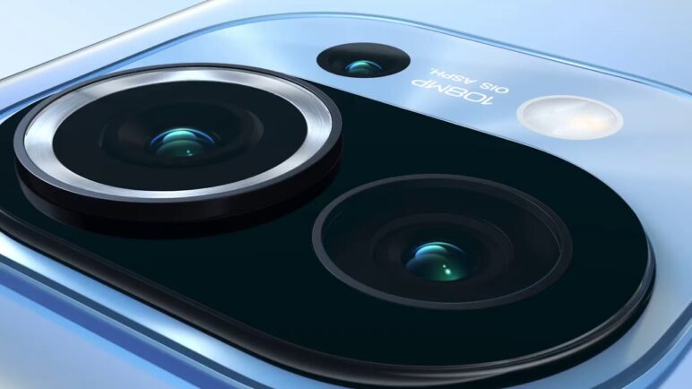 Xiaomi Mi 11 (Official Video)