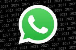 WhatsApp News 2021