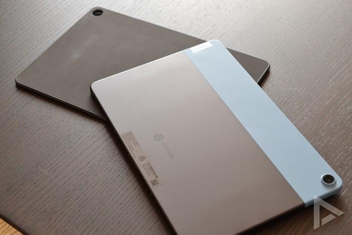 Lenovo IdeaPad Duet back cover