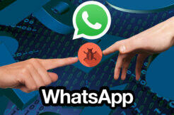 new malware whatsapp