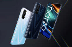 Leaked information about Realme Narzo 30 Pro
