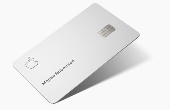 Apple Card Europe