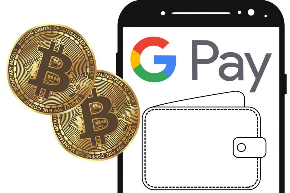 In the USA, it is already possible to pay with Bitcoin in Google Pay, when  will the payments come to us? - Free to Download APK And Games Online