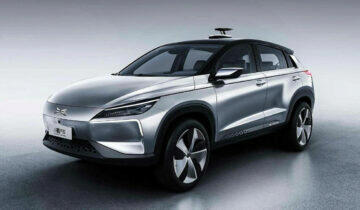 xiaomi own electric car