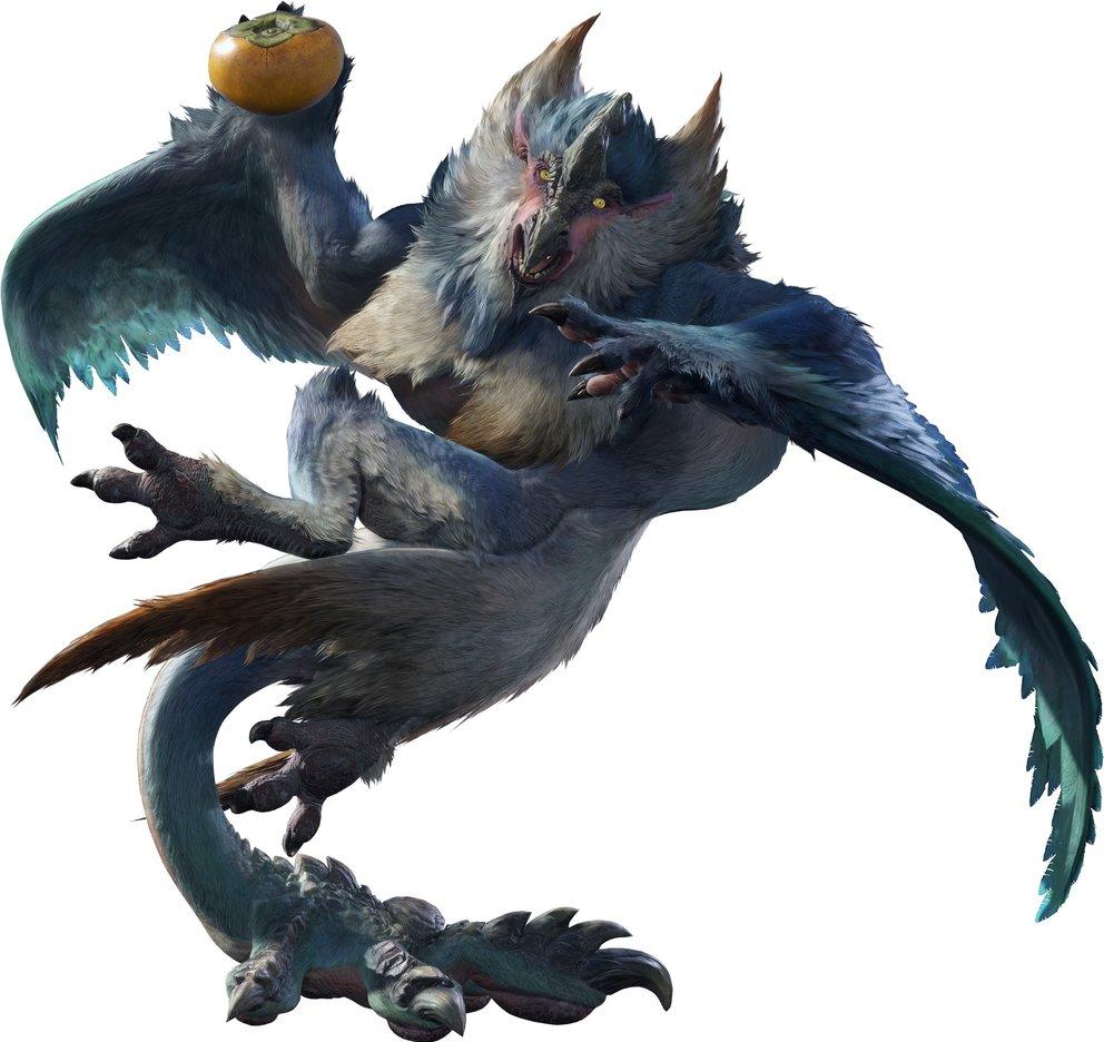 Monster Hunter Rise - Bishaten