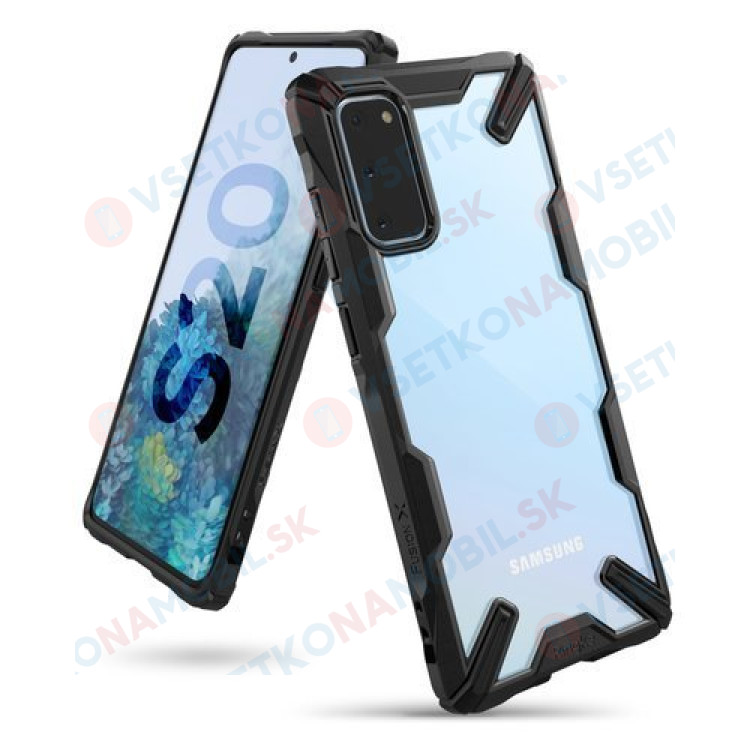RINGKE FUSION X durable cover