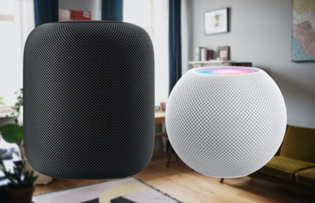 homepod production stops