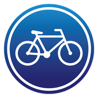 Bicycle network - Bicycle route app