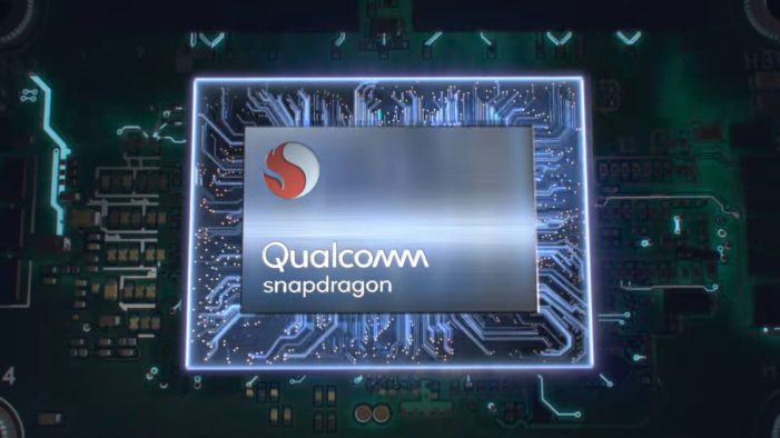 Snapdragon from Qualcomm