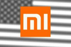 Xiaomi USA reason for blockage